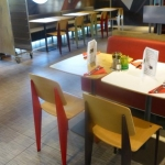 IBIS GENEVE CENTRE NATIONS 2 Sterne