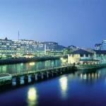 Hotel Mandarin Oriental Geneva