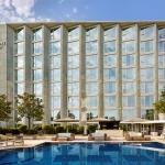 President Wilson, A Luxury Collection Hotel, Geneva