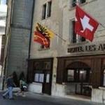 Hotel Les Armures