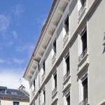D Hotel Geneva