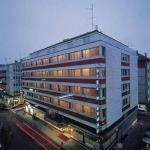 Hotel Ibis Geneve Centre Lac