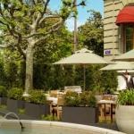 Hotel Metropole Geneva