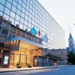 Hotel Novotel Centre