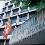 Hotel Le Grenil