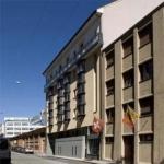 Quality Hotel Geneva City Centre