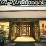 Hotel Residence St James