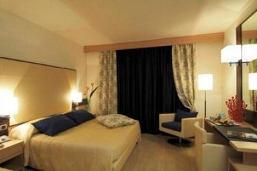 Hotel Avalon Sikani: Deluxe Zimmer GIOIOSA MAREA - MESSINA