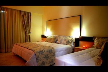Hotel Avalon Sikani: Superiorzimmer GIOIOSA MAREA - MESSINA