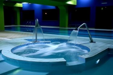 Hotel Avalon Sikani: Wellness Center GIOIOSA MAREA - MESSINA