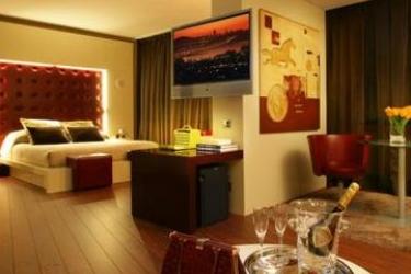 Hotel Carlemany : Habitacion Suite GIRONA