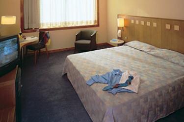 Hotel Carlemany : Habitación GIRONA