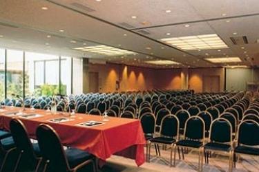 Hotel Carlemany : Sala de conferencias GIRONA