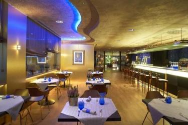 Hotel Carlemany : Restaurant GIRONA