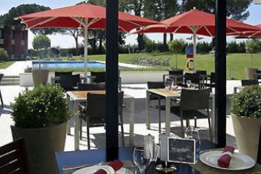 Eden Park By Brava Hoteles: Restaurant GIRONA