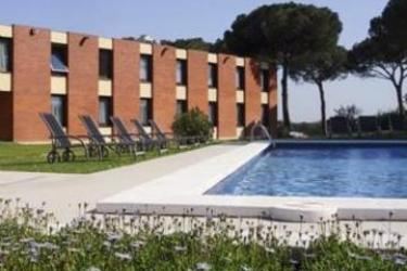 Eden Park By Brava Hoteles: Swimming Pool GIRONA