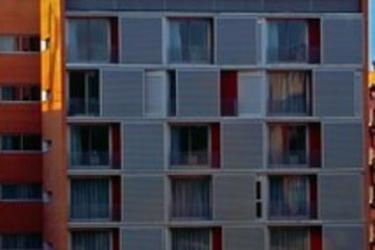 Hotel Apartamentos Els Quimics: Exterior GIRONA