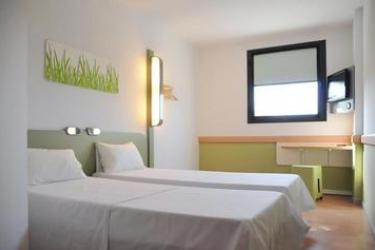 Hotel Ibis Budget Girona Costa Brava: Apartamento Mercurio GIRONA