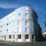 Hotel Apsis Nord Gironi