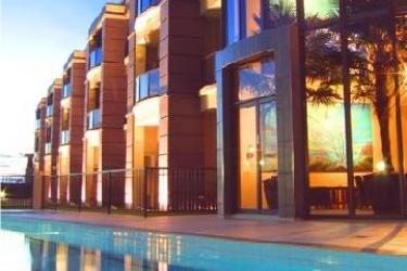 Hotel Portside: Swimming Pool GISBORNE