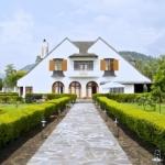 Hotel Discover Rwanda Gisenyi Beach