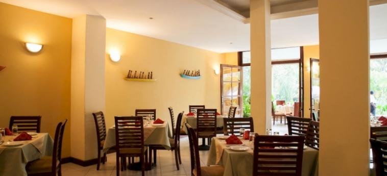 Gorillas Lake Kivu Hotel: Depandance GISENYI