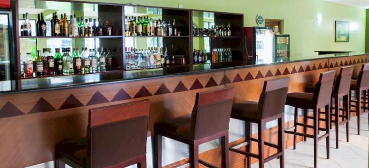 Gorillas Lake Kivu Hotel: Dettagli Strutturali GISENYI