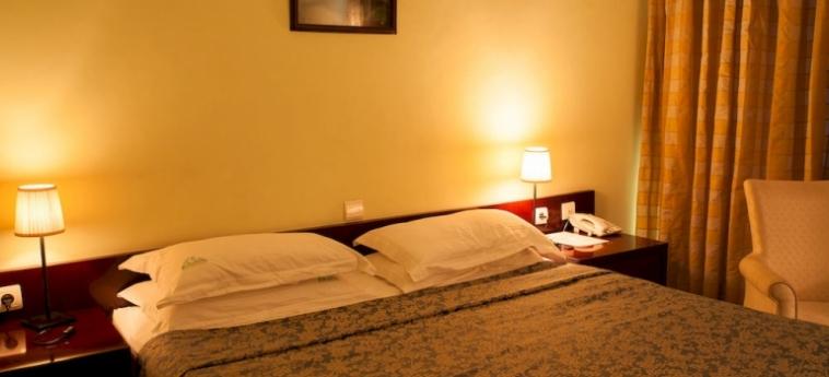 Gorillas Lake Kivu Hotel: Room - Suite GISENYI