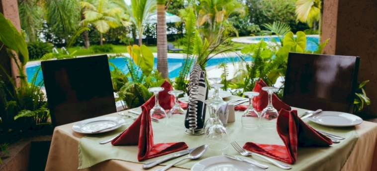 Gorillas Lake Kivu Hotel: Villa detail GISENYI