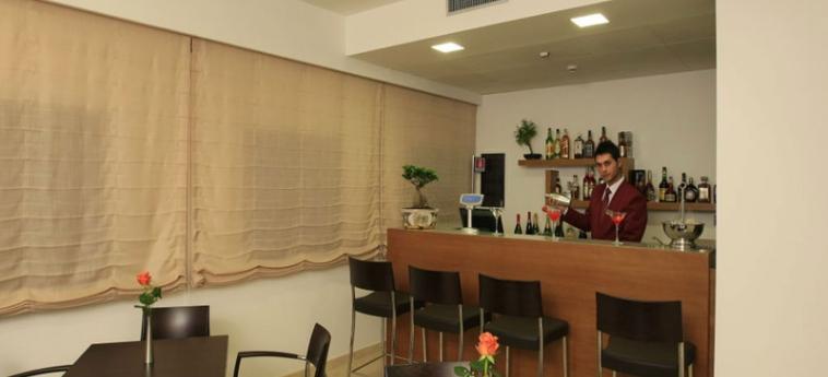 Hotel La Costiera: Bar GIUGLIANO IN CAMPANIA - NAPOLI