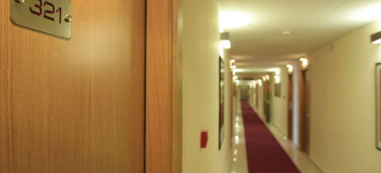 Hotel La Costiera: Camera Matrimoniale/Doppia GIUGLIANO IN CAMPANIA - NAPOLI