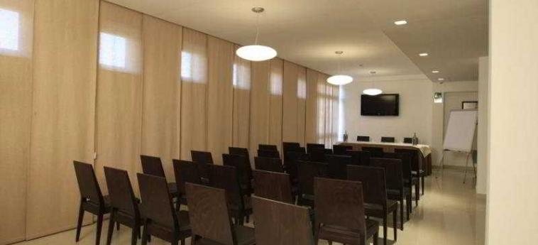 Hotel La Costiera: Sala Conferenze GIUGLIANO IN CAMPANIA - NAPOLI
