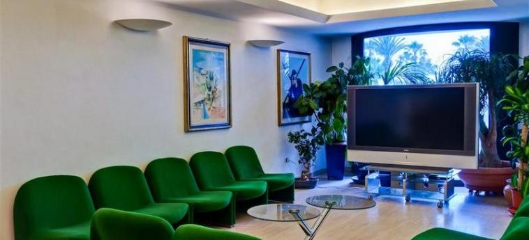 Hotel Europa: Salle de Conférences GIULIANOVA - TERAMO