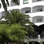 GRAND HOTEL DON JUAN 4 Sterne
