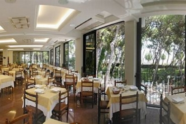 Hotel Atlantic: Restaurant GIULIANOVA - TERAMO