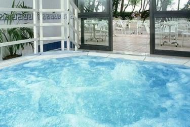 Hotel Atlantic: Zimmer- Detail GIULIANOVA - TERAMO