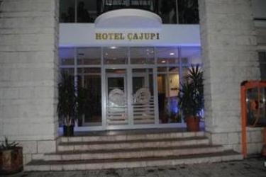 Hotel Cajupi: Appartement Sirene GJIROKASTER