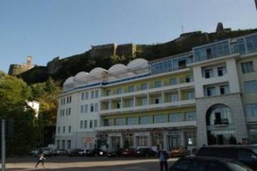 Hotel Cajupi: Chambre Suite GJIROKASTER