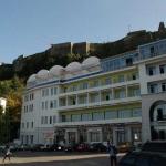 HOTEL CAJUPI 2 Etoiles