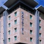 Hotel NOVOTEL GLASGOW CENTRE
