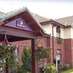 Hotel Premier Inn Glasgow (Bellshill)