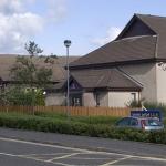 Hotel Premier Inn Glasgow (Cumbernauld)