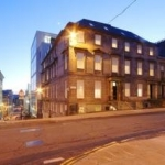 Max Serviced Apartments Glasgow Centrale