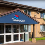 Hotel Travelodge Glasgow Paisley Road
