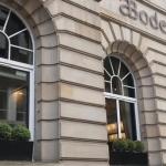 Hotel Abode Glasgow
