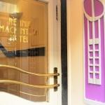 Hotel Rennie Mackintosh Station