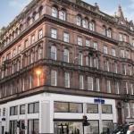 Hotel Park Inn By Radisson Glasgow City Centre