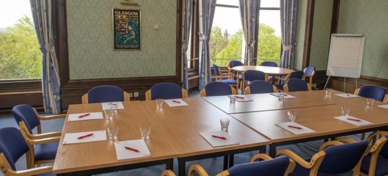Glasgow Youth Hostel: Meeting Room GLASGOW