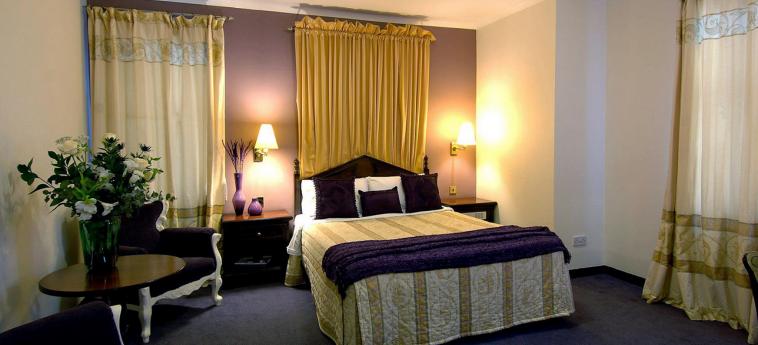 Bothwell Bridge Hotel: Chambre Double GLASGOW