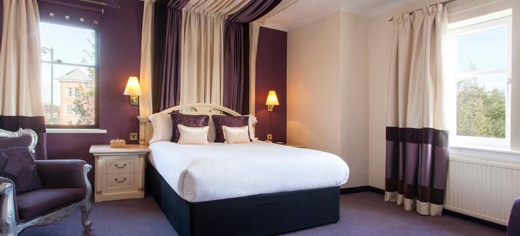 Bothwell Bridge Hotel: Chambre GLASGOW